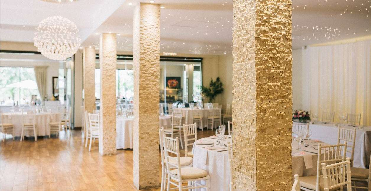 Hudsons Weddings Hall Venue