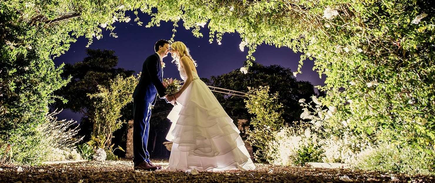 Hudsons Weddings A Magical Wedding Venue