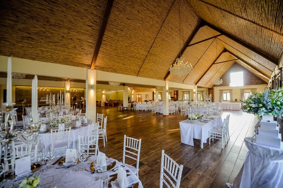 Hudsons Loft Wedding Venue Stellenbosch