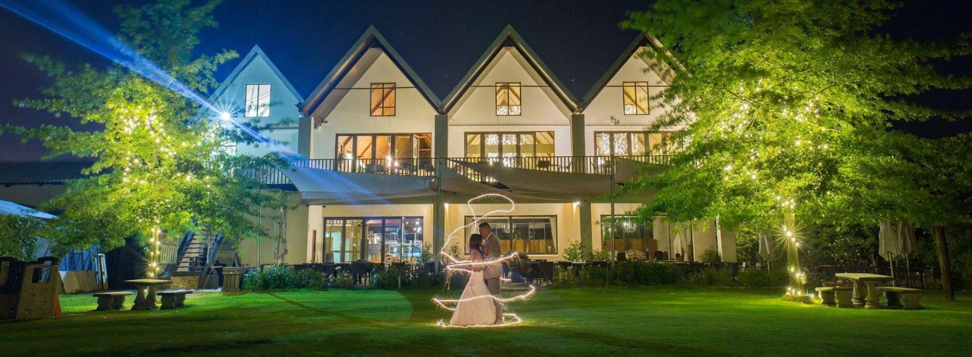 Weddings Hudsons Stellenbosch Functions Restaurant Parties