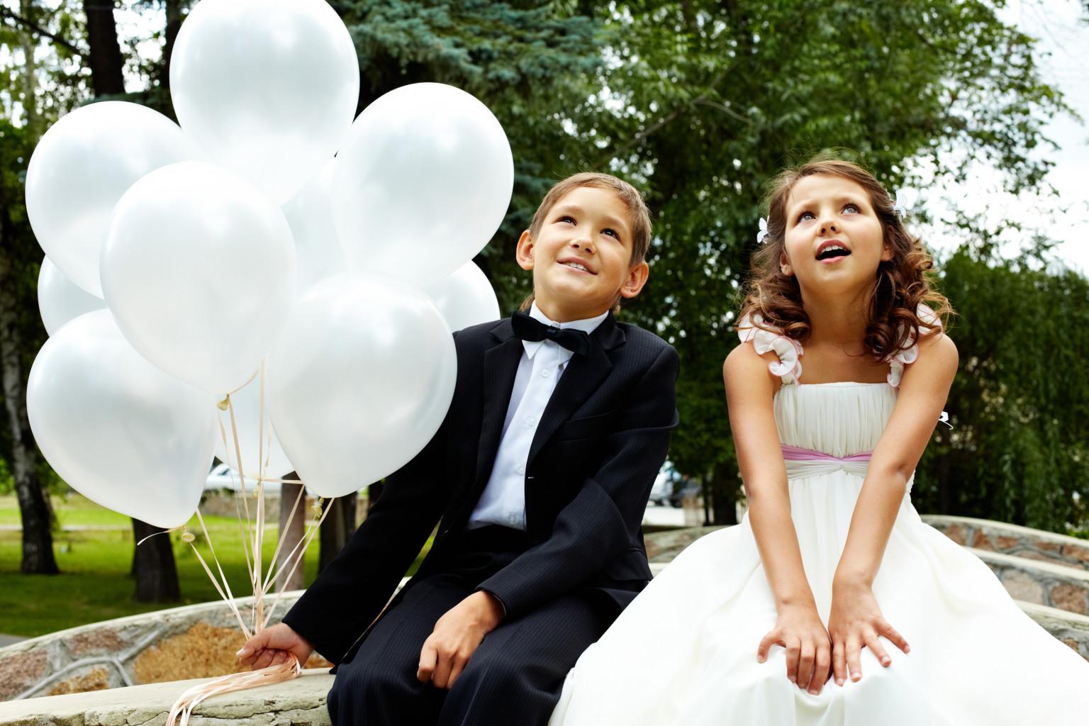 O Kids At Wedding Facebook