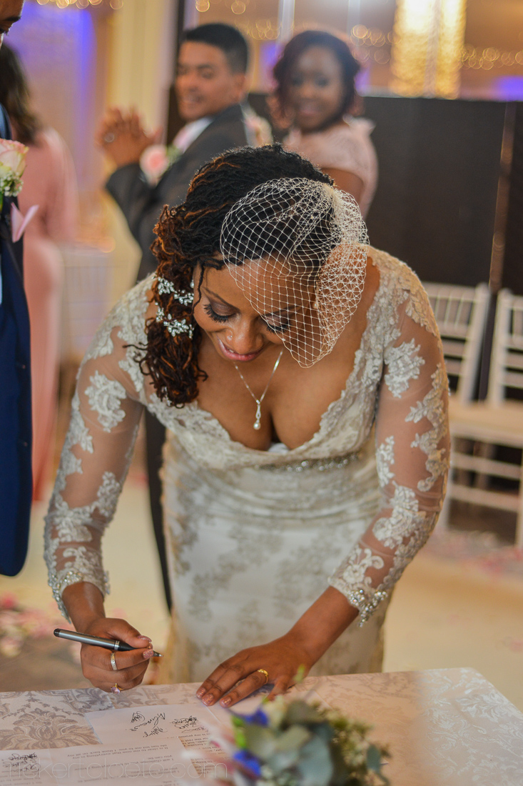 The Gest Part Of Your Wedding Ceremony Will Surround Spiritual Union And Everlasting Promises That You Make To One Another