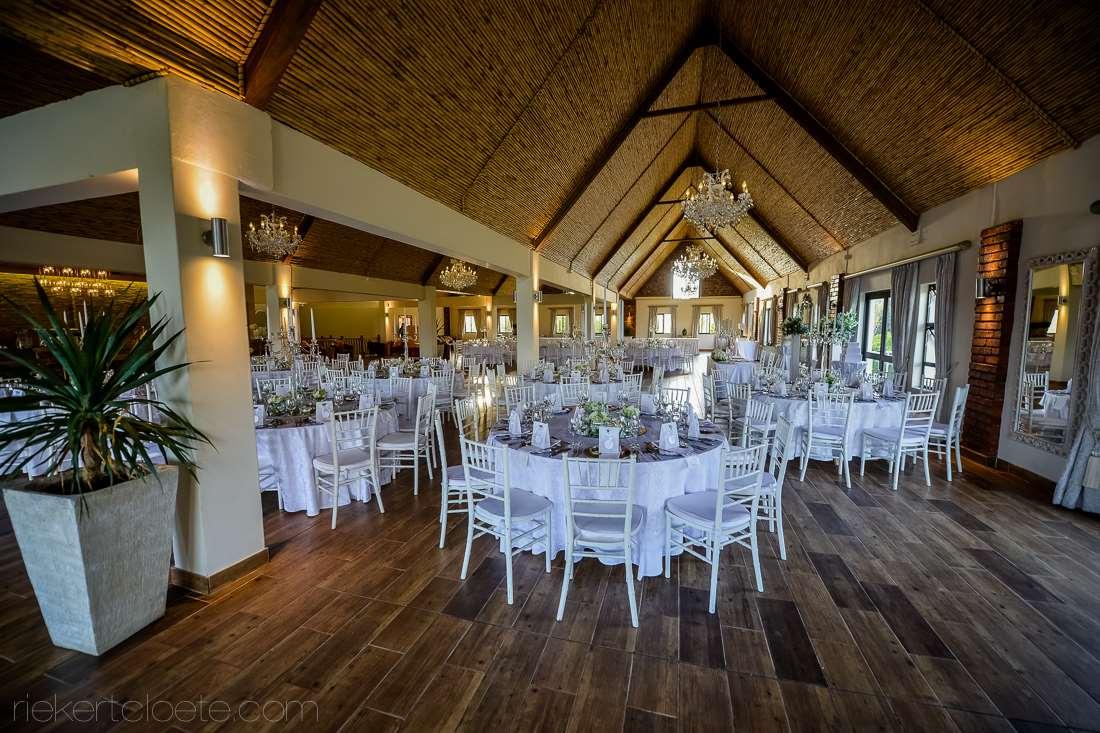 Hudson's Loft Venue Stellenbosch