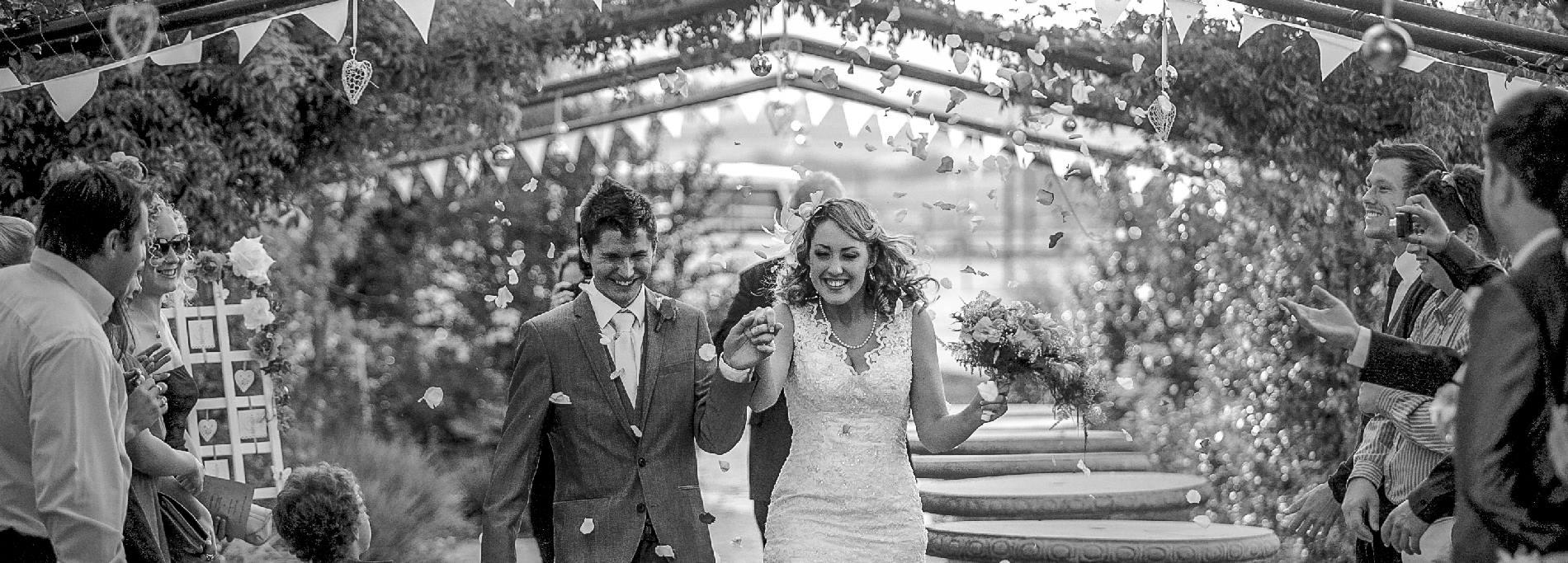 Hudsons Gardens Wedding Vredenheim Stellenbosch